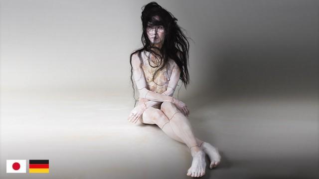 "Minako Seki - ""Human Form 1"""