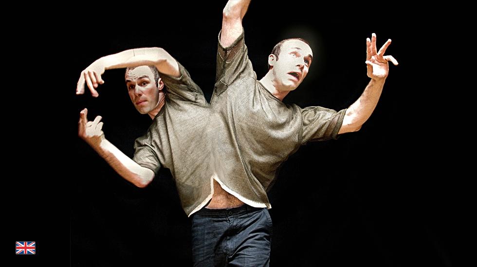 """Thespis 11 - George Mann """"Odyssey"""""""